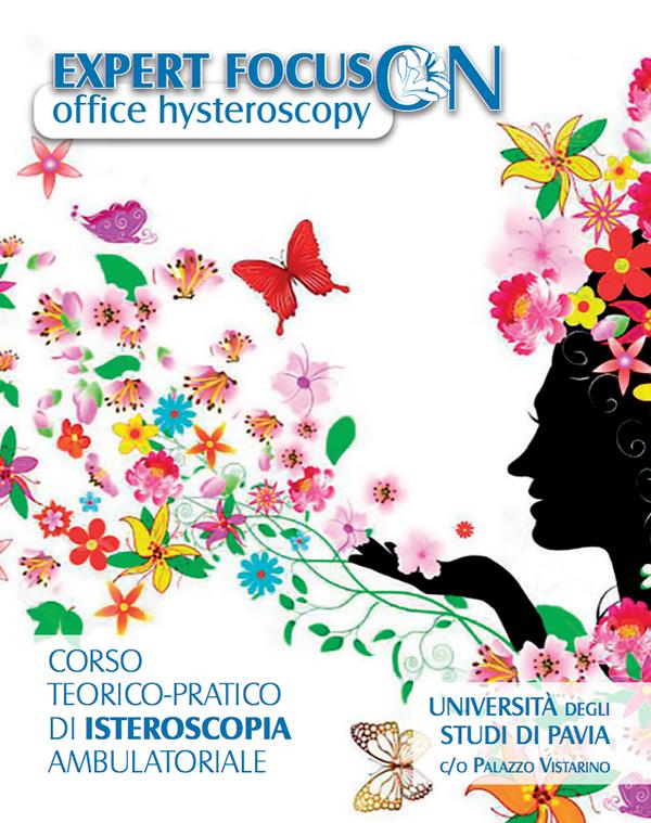 Expertfocuson: Isteroscopia 13 – 14 Settembre 2019
