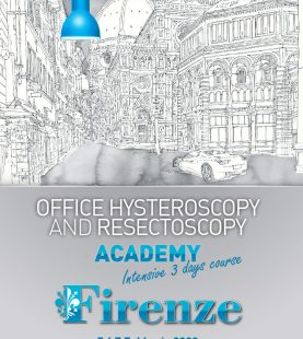 Office Hysteroscopy and Resectoscopy