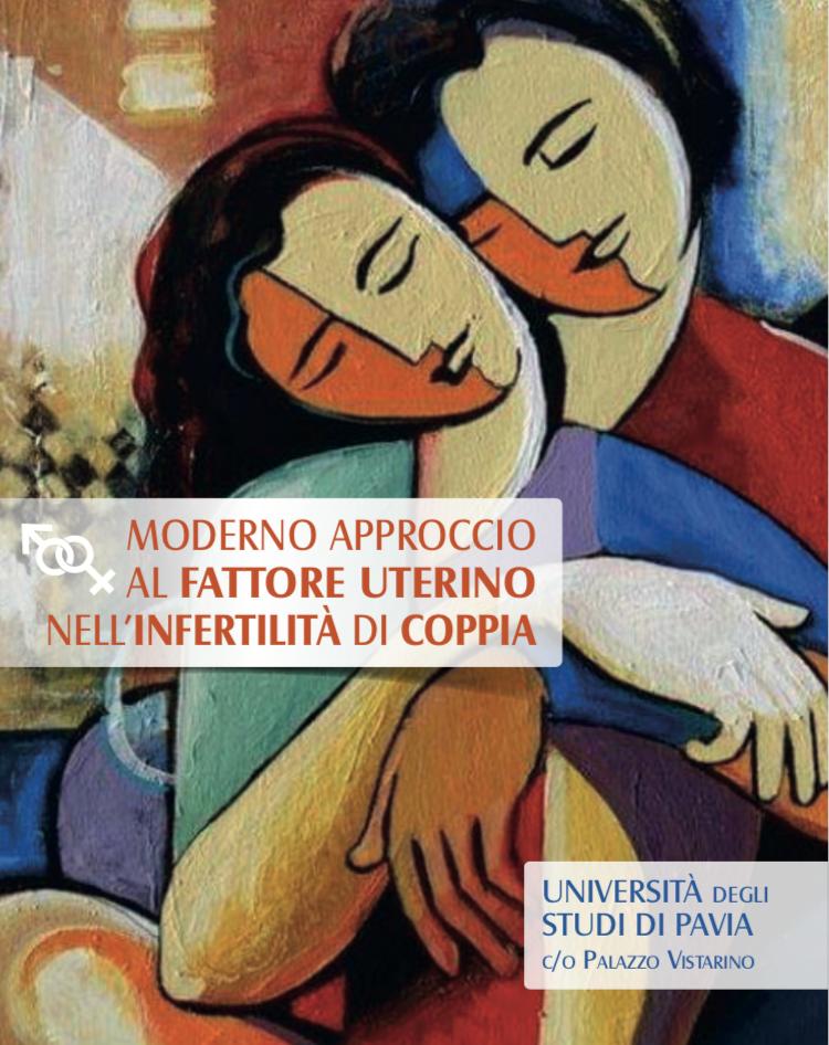 Moderno approccio al fattore uterino nell'infertilità di coppia
